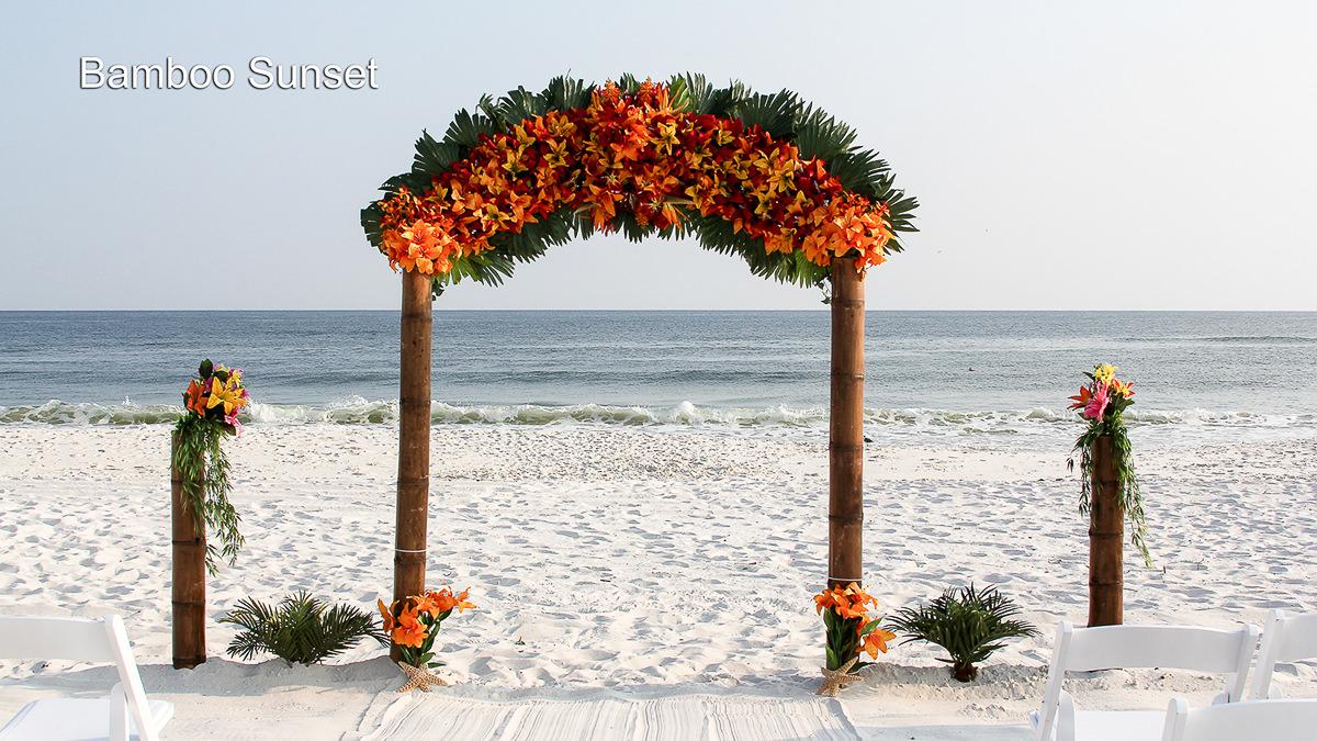 17 Destin Beach Wedding Packages Destin Fl Beach Weddings