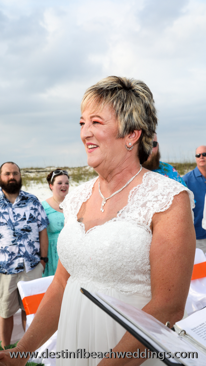 Now Booking 2019 Destin Beach Wedding Packages