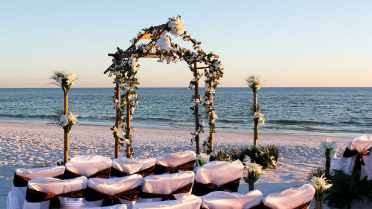 Home Destin Fl Beach Weddings